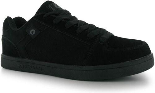 boty Airwalk Brock pánské Skate Shoes Black - Glami.cz 25e5674538