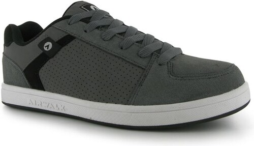 boty Airwalk Brock pánské Skate Shoes Charcoal - Glami.sk bc26e302a3