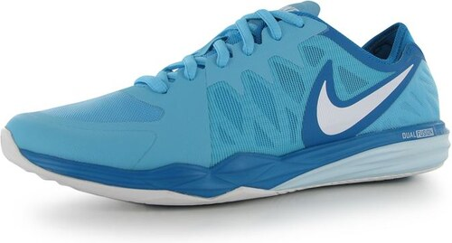 1664312a0d3 boty Nike Dual Fusion TR3 dámské Blue White - Glami.cz