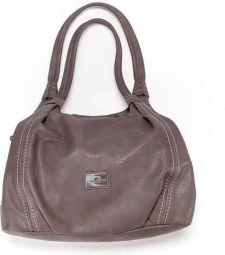 Tom Tailor praktická dámská kabelka přes rameno Melina hnědá - Glami.cz 301cc90017f