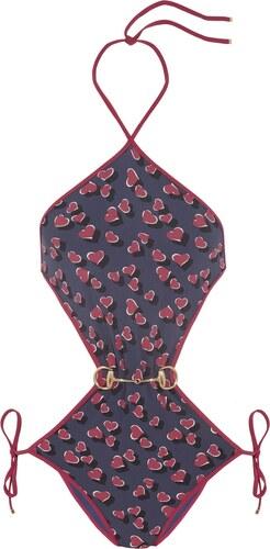 Gucci Plavky - Glami.cz 386b56b191