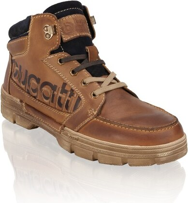Bugatti Denim kotníčková bota - Glami.cz 9835f81d8f