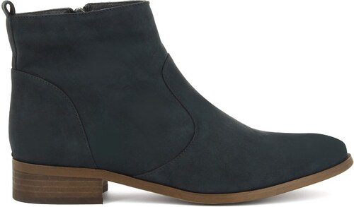 PEPEROSA 3859/5, Rangers Boots Femme, Noir (Nero 01), 40 EU