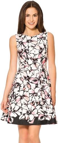 538e10cfe36 Orsay Šaty s výrazným květovaným vzorem - Glami.cz