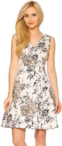 Orsay Šaty s květovaným potiskem - Glami.cz b31a4191c9
