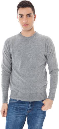 f637b5afae Pánsky sveter Calvin Klein - Šedá   M - Glami.sk