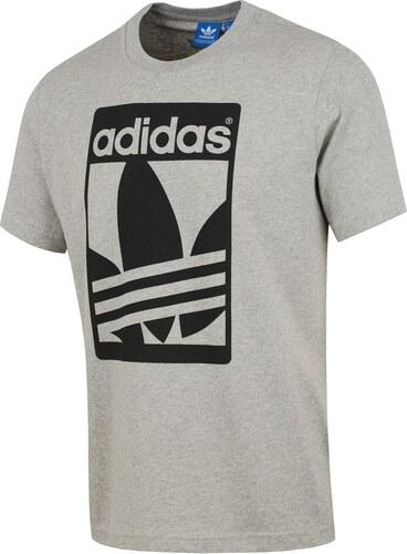 4e4e716afb38 Pánské tričko adidas Graph Str Tee - Glami.cz