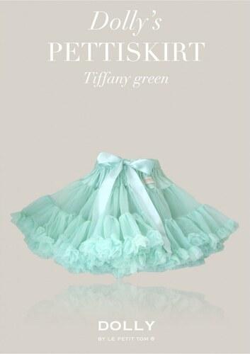 Le Petit Tom DOLLY Duhová víla PETTI sukně - Glami.cz 8c0ae36200