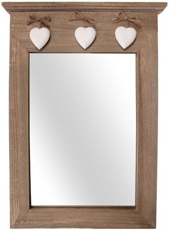 Zrcadlo Heart