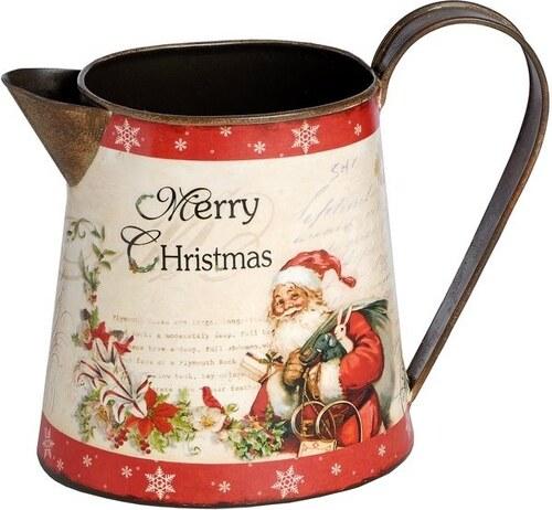 Vánoční džbán Merry