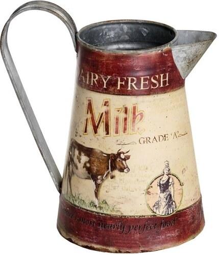 Džbán na mléko Cow Malý