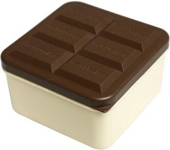 Svačinový box Chocolate