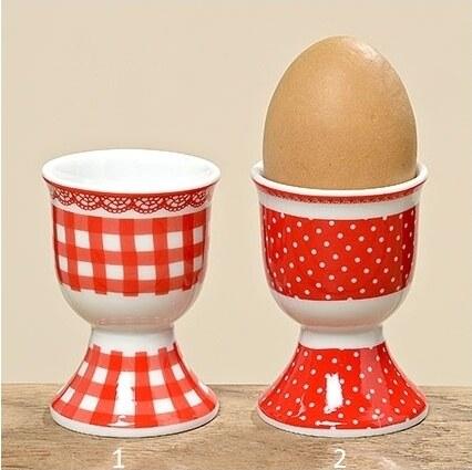 Stojánek na vajíčko Styl 1