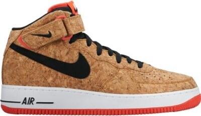 Pánská obuv Nike Air Force 1 Mid 07 Cork - Glami.cz 0745acfe437