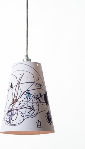 Bakoš Petr - Kreslící lampy