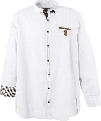 LAVECCHIA košile pánská LV-9004 nadměrná velikost - Glami.cz 4f59128e40