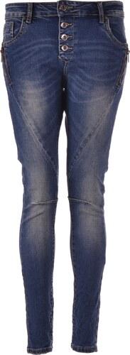 Dámské kalhoty s nízkým sedem Hailys - Glami.cz 03660a87d6