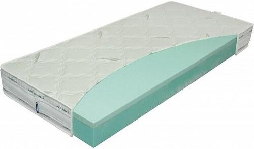 Matrace Viscogreen lux 70-80x200 cm