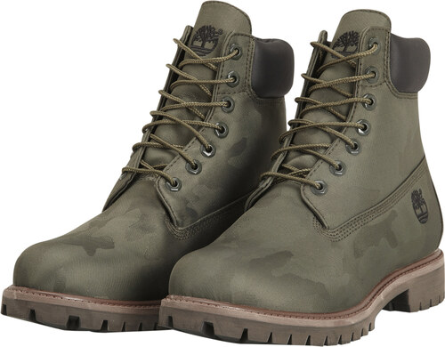 shoes kaki timberland