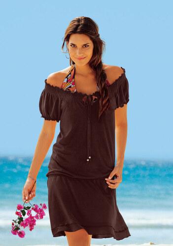 5fb0813146c6 BEACH TIME Plážové šaty