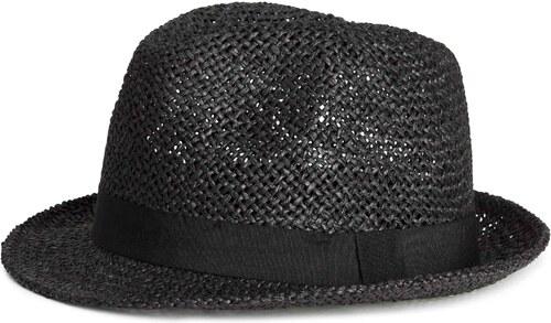 H M Slaměný klobouk - Glami.cz 4188375f31