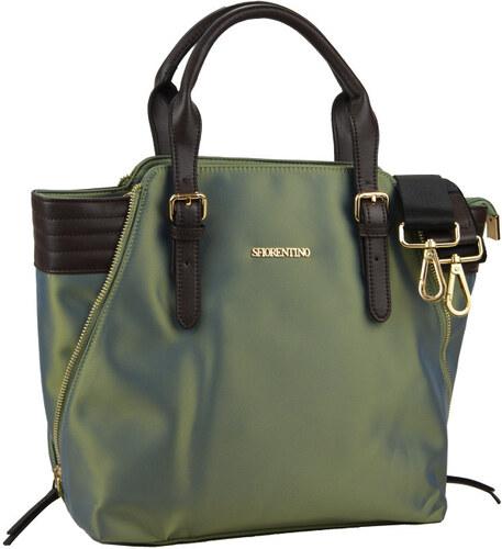 S.Fiorentino Elegantní kabelka A34-M23LT - Glami.cz d7f007c4c77