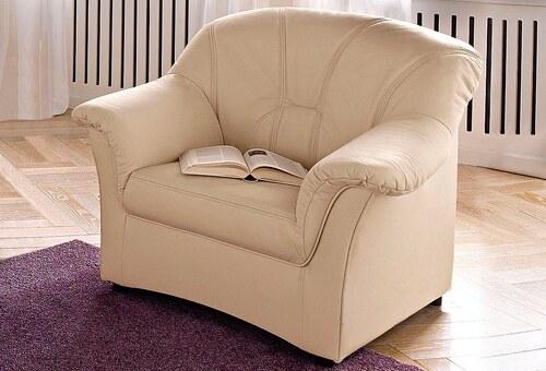Sessel, wahlweise mit Federkern
