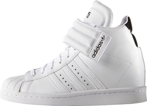 3ff71586900 Dámská obuv adidas Superstar Up Strap W - Glami.cz