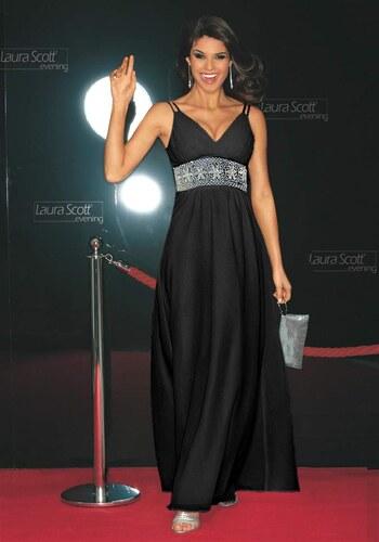 4e312b29b5b Laura Scott Evening Laura Scott Evening plesové dámské šaty - Glami.cz