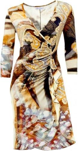 a0cae340ad2 Z BY ZUCCHERO Z BY ZUCCHERO značkové letní šaty s rozparkem