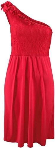 MELROSE MELROSE společenské šaty na jedno rameno 2b8c62dda5
