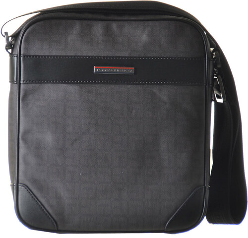 Tommy Hilfiger Pánska taška cez rameno AM0AM00504-910 - Glami.sk 1fe396c591