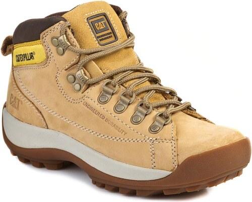 42d08099c3c Trekkingová obuv CATERPILLAR - Active Alaska P301449 Honey - Glami.cz