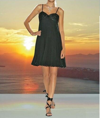 Apart APART společenské šaty - společenské šaty Apart černé - Apart móda 175ddd6140