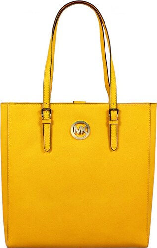 Michael Kors NS Tote Vint Yellow