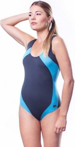bbb7569ab72 Dámské sportovní plavky Shepa 009 (B3D8) - Glami.cz