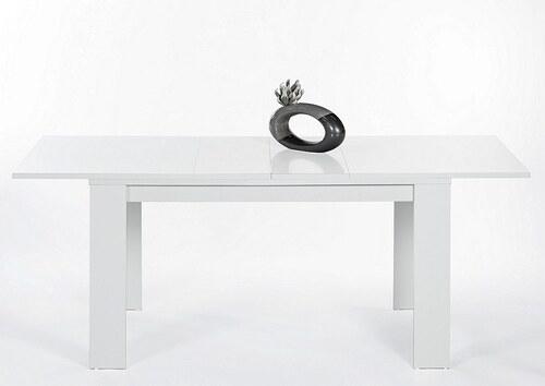 Esstisch mit Auszug in verschiedenen Größen