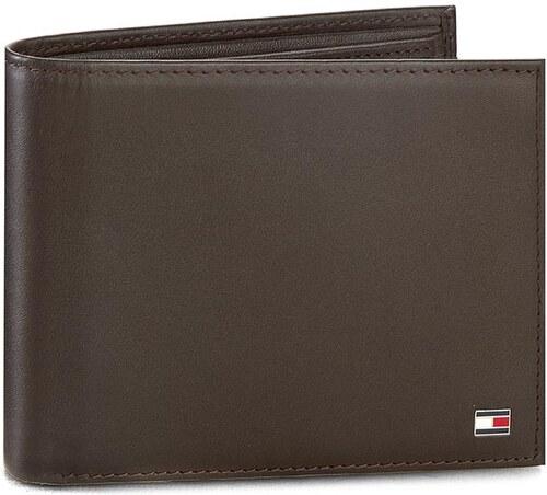 65a9e1c707 Nagy férfi pénztárca TOMMY HILFIGER - Eton Trifold AM0AM00657/83367 041