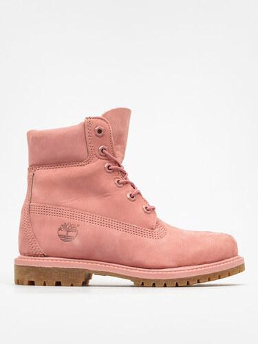 Zimní boty Timberland 6 In Premium Wmn (dusty rs mono) - Glami.cz c7ca3c6a54