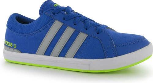 Plátěné tenisky adidas Neo Skool dět. - Glami.cz d1533b4193