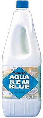 Sanitärflüssigkeits-Konzentrat »Aqua Kem Blue«