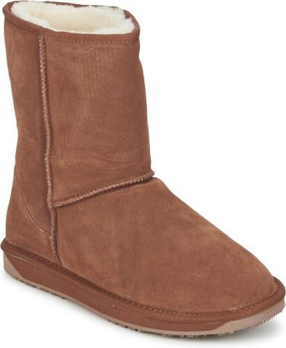 Booroo Kotníkové boty BLISS SHORT Booroo
