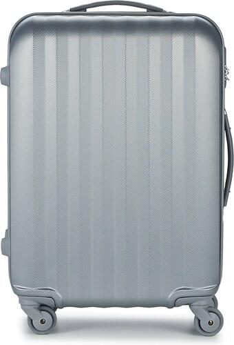 David Jones Keményfedeles bőröndök RERIN 50L David Jones - Glami.hu 877b6e6a03