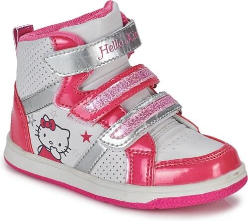 2e8141fcf7e68 Hello Kitty Členkové tenisky LEONORA Hello Kitty - Glami.sk