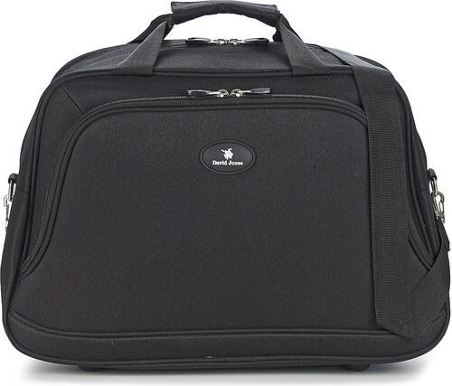 2e7ba2cafb David Jones Cestovné tašky VERLUDE BAG David Jones - Glami.sk