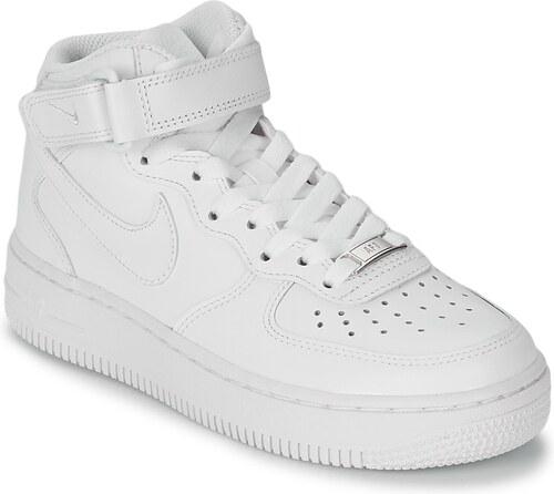 Nike Členkové tenisky AIR FORCE 1 MID Nike - Glami.sk e71738723b5