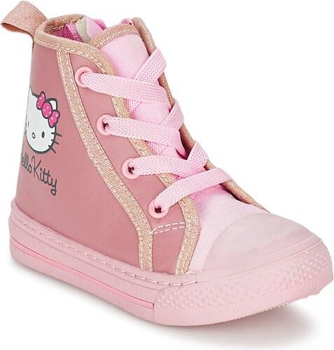 18faa1665041b Hello Kitty Členkové tenisky TANSIOUR Hello Kitty - Glami.sk