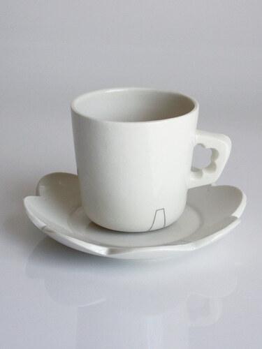 Janišová Simona - Šálek Navždy - Espresso