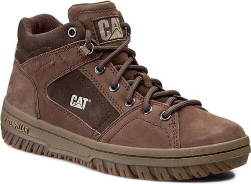 Trekingová obuv CATERPILLAR - Assign Mid P719044 Espresso - Glami.cz b5cf4c7985