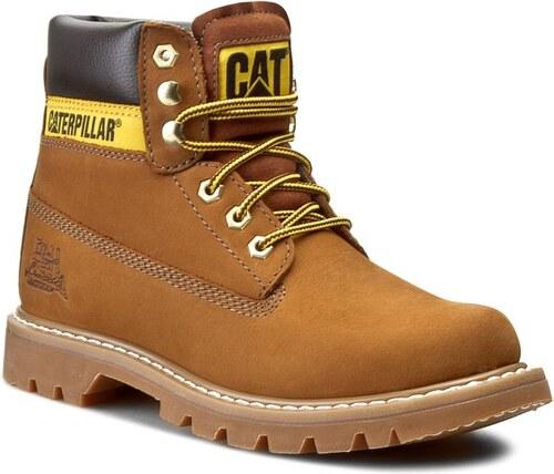 Outdoorová obuv CATERPILLAR - Colorado WC44100952 Sundance - Glami.sk 0f5143d4f3